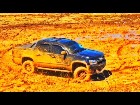 MUDFEST 4x4 2015 (Preview)