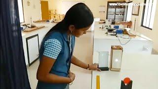 concave mirror class12,+2 phy lab.kerala syllabus. cvm hss