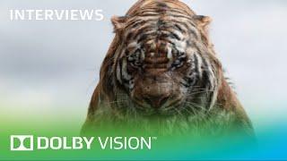 getlinkyoutube.com-Jon Favreau on Dolby Atmos and Dolby Vision in The Jungle Book