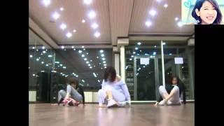 getlinkyoutube.com-Park Shin Hye dancing Satisfaction with friends and Heartstring Ep15