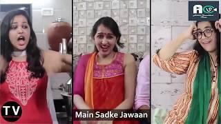 Types of people during exam | ashish chanchlani