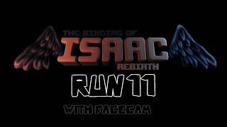 getlinkyoutube.com-The Binding of Isaac: Rebirth | #11 | Unlocking Azazel
