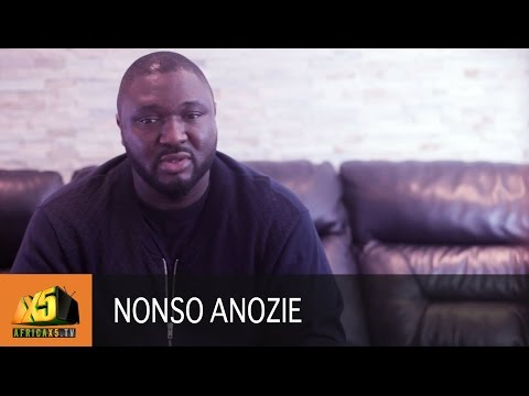 Game of Thrones Nonso Anozie | Why some Parent dont understand the Creative Pursuit