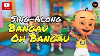 getlinkyoutube.com-Upin & Ipin - Bangau Oh Bangau [Sing-Along]