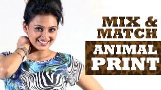 getlinkyoutube.com-Trending Animal Print - Get Stylish with Poornima Indrajith - KappaTV