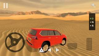 getlinkyoutube.com-Offroad Car LX - Android Gameplay HD
