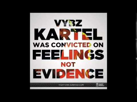 Yaa Pono Free Vybz Kartel {April 2014}