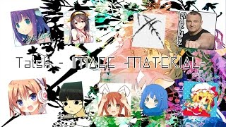 9 Way Vs. // Tatsh - IMAGE -MATERIAL-