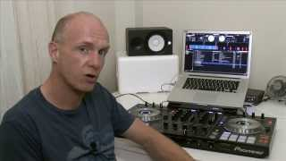 How to optimise the Pioneer DDJ-SX with Serato DJ for scratching