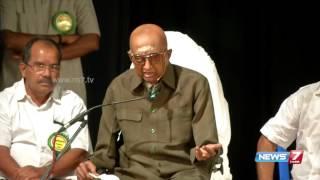 getlinkyoutube.com-துக்ளக் இதழின் 46வது ஆண்டு நிறைவு விழாவில் சோ ராமசாமி உரையாடல் (4/4)