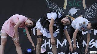 getlinkyoutube.com-잔인주의 네크로필리아 Awesome Zombie dance Performance by Korean dance team Necrophilia@SAC서종예 주최대회 중고등부문