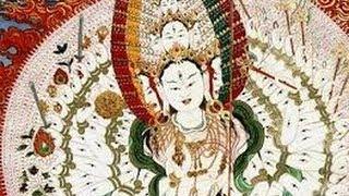 getlinkyoutube.com-大白傘蓋佛母堅甲咒(the Ushnisha Sitatapatra's mantra)(真佛宗adam - 113)