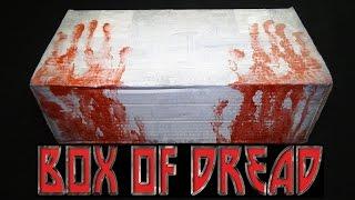 getlinkyoutube.com-Opening: BOX OF DREAD February 2015 Horror Subscription Box