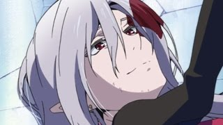 I Hate U || Ferid Bathory ||