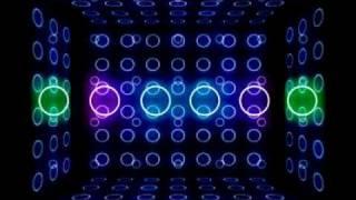 The Man Machine - After Effects Kraftwerk tribute