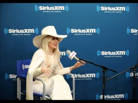 Lady Gaga - Q&A Session on SiriusXM (Nov.08) [Part 3]