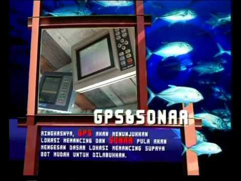 Aksi Ikan Malaysia ep06_part01 QplexComm