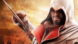 getlinkyoutube.com-The Ezio Auditore Story (Assassin's Creed Series)