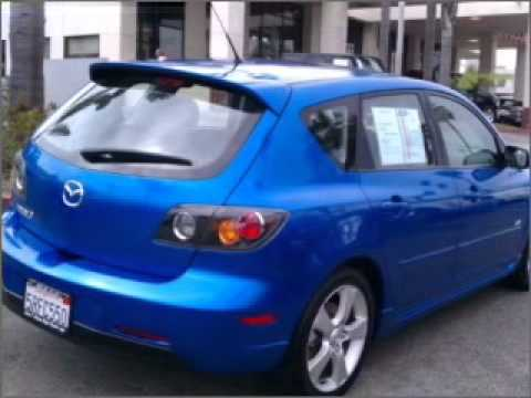 2005 Mazda MAZDA3 - Signal Hill CA