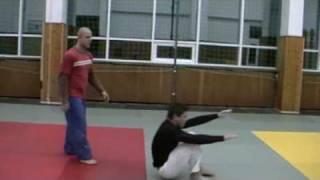 getlinkyoutube.com-Judo training