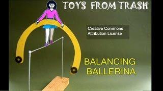 getlinkyoutube.com-BALANCING BALLERINA  - ENGLISH - 10 MB