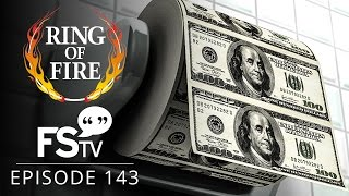 Ring of Fire On Free Speech TV | Episode 143 - The Global Banking Giveaway