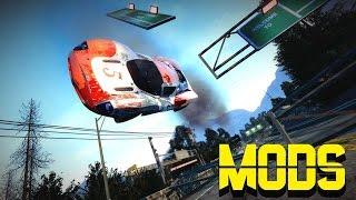getlinkyoutube.com-Burnout Paradise Mod Save | Xbox 360 Tutorial | Autos, Motos, Neón