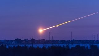 getlinkyoutube.com-Meteor Hits Russia Feb 15, 2013 - Event Archive