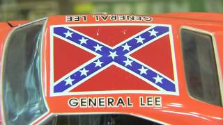 getlinkyoutube.com-Warner Bro's announces removal of Confederate Flag from General Lee