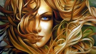 getlinkyoutube.com-Её Величество Женщина | Планета Любви художника Артура Брагинского | Ребро Адама | 18+ | HD