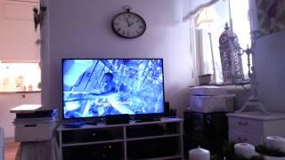 getlinkyoutube.com-Sony W905 Test Avatar