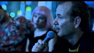 getlinkyoutube.com-More Than This - Lost In Translation (Bill Murray & Scarlett Johansson).avi