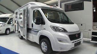 getlinkyoutube.com-Adria Compact Plus SL -  2016 Model