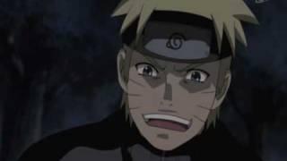 Naruto: Pins and Needles