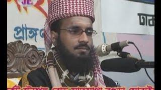 getlinkyoutube.com-Abdul Khalek soriotpuri Waz part 1