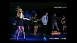 RBD   Concierto Rebelde 3er Aniversario Completo