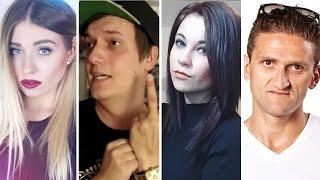 getlinkyoutube.com-Das Drama (?) um depressive YouTuber