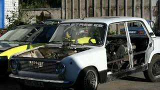 getlinkyoutube.com-Lada V8 motor