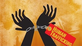 getlinkyoutube.com-25 Painfully Disturbing Facts About Human Trafficking