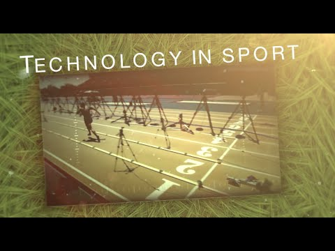 Sport Technology: Overview of Technology in Sport