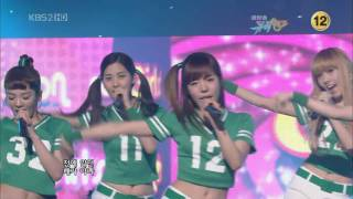 getlinkyoutube.com-[1080p HD] SNSD - Oh! [100305]