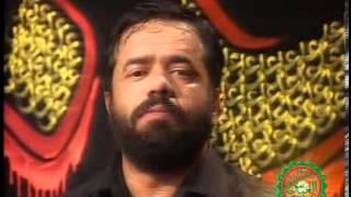 getlinkyoutube.com-حاج محمود کریمی - شب تاسوعا 1388   آسمان چرا نمی بارد  