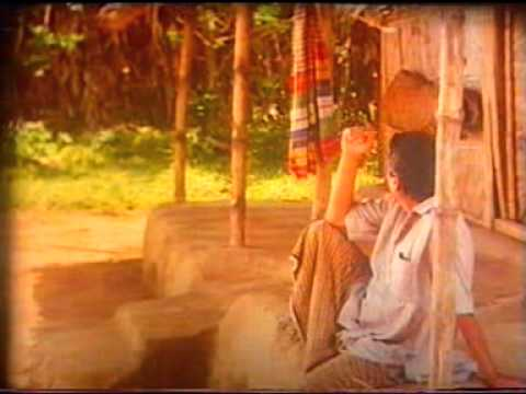 Bangla Art Movie - Matritto part - 8/12, Actress: Moushumi, Actor: Humayun Faridi