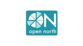 Open North - Utvecklingsverkstaden 2016