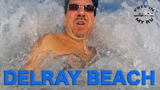 getlinkyoutube.com-Delray Beach, Florida   Traveling Robert