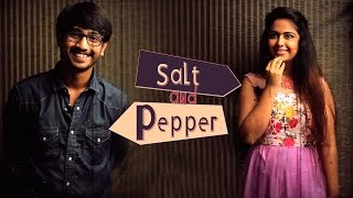 getlinkyoutube.com-Cinema Chupistha Mava | Special Chit Chat | Salt and Pepper | Avika | Raj Tarun | Telugu Filmnagar
