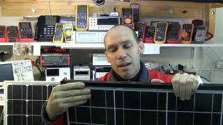getlinkyoutube.com-Tutorial: How to Solar Power Your Home #5 - Solar Panel and System Installer selection