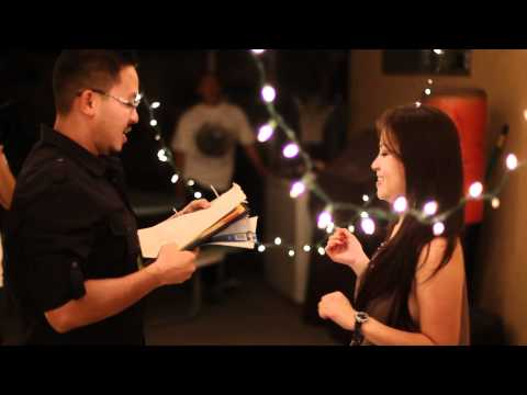 SURPRISE PROPOSAL + Wedding Love Story:  Donald + Nikki
