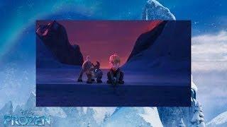 getlinkyoutube.com-Frozen - Frozen Heart Norwegian Soundtrack