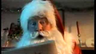 News of The World Santa